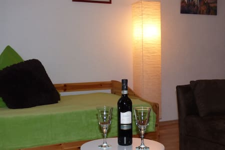 Apartment in Fuessen - Free WIFI - Füssen