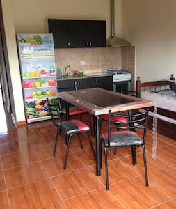 Departamento en Icho Cruz, Totalmente Equipado - Apartment
