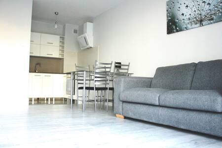 Gdańsk - elegancki apartament w dobrej cenie! - Gdańsk - Apartment