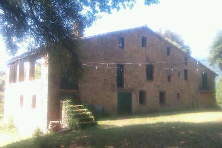 Masia del S.XVI - House