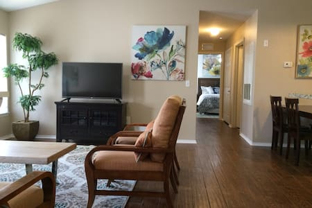 3BR condo minutes from the beach and Pier Park! - Panama City Beach