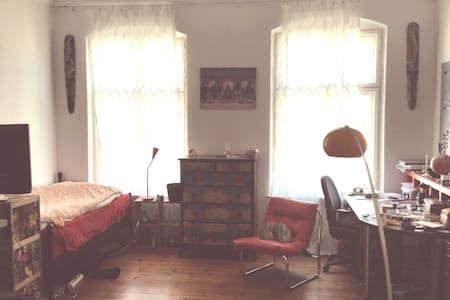 relax in a city - Berlin - Apartment