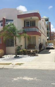 Villa en La Parguera - Brisas del Mar #1B - La Parguera - Townhouse