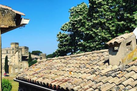 Magnifique Duplex + rooftop au cœur du village - Apartamento