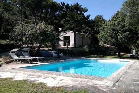 Suite indépendante - Villeneuve-lès-Avignon