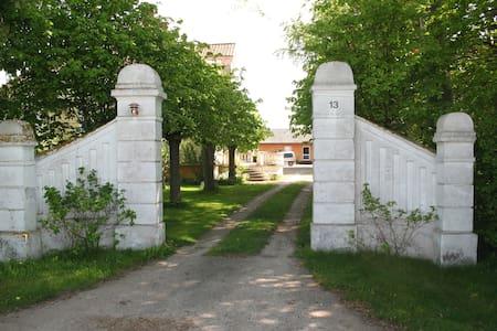 Enkeltværelse på Hanemosegård (9) - Toreby - Dom