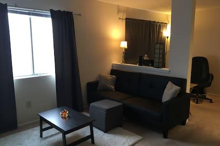 Small Cozy Apartment - Apartamento