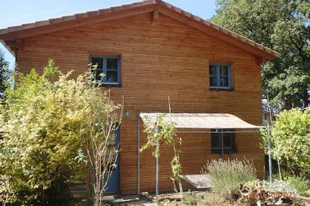 sonnige Alleinlage - Pferdehof - Rumah Tamu