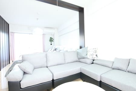 SHINJUKU 3MIN/PERFECTLY ACCESS ROOM - Flat