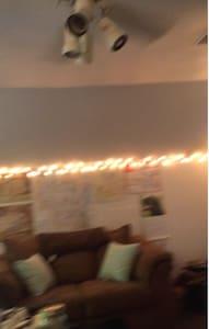 Cozy & Bright Studio - Apartamento