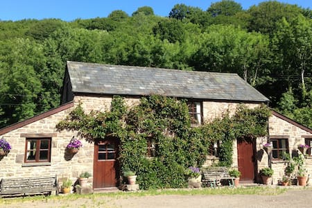 Skirrid Cottage - Cwmyoy - Casa