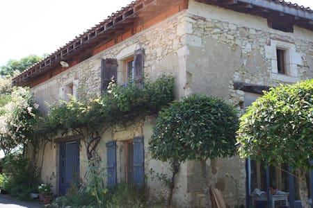 Maison de campagne - Dům