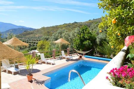 Appt dans belle maison andalouse - Pinos del Valle
