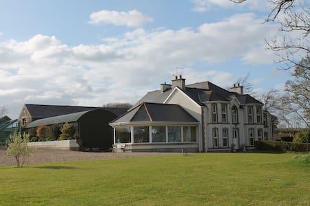 Ballyhargan Farmhouse Room 1 - Dungiven