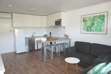 Beachside Holiday Apartment - Wohnung