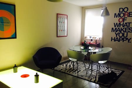 Well located apartment! - Wohnung