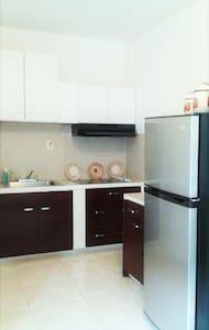 Small Private Studio w/ Real Kitchen - 其它