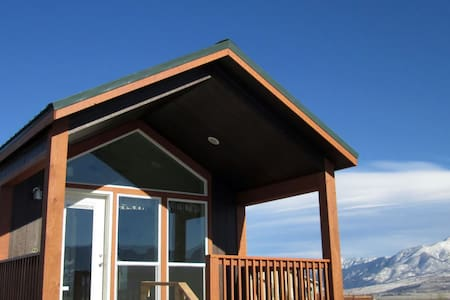 Cabin in Paradise, Close to Yellowstone - Livingston - Sommerhus/hytte