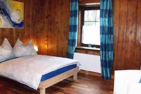 Ferienwohnung Blaues Haus - Lakás