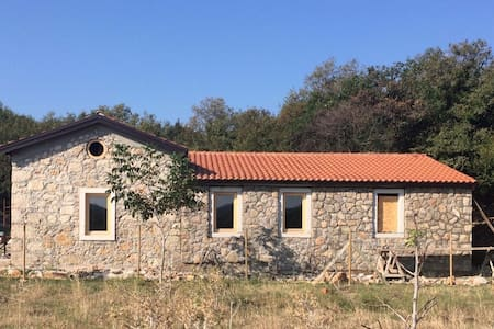 Krk Patak - Farm - Bed and Breakfast (3 rooms) - Krk - Bed & Breakfast