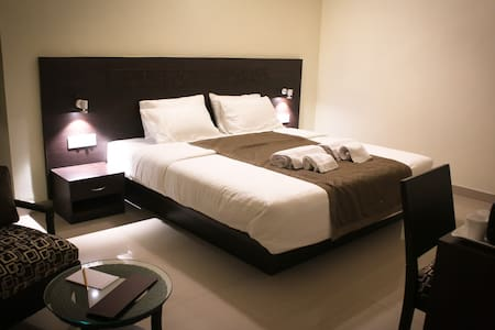 Luxurious  serviced room in Goa - Margao - Pension