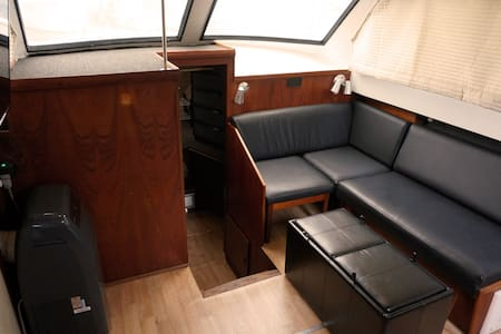 Private Yacht Rental - Baltimore - Barco