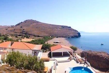 Sirena, Aegean Blue, Podaras - Podaras - Huoneisto