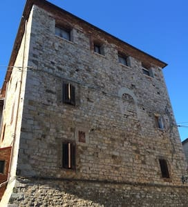 Appartamento in castello medievale - Appartement