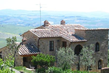 La Casella Terrazza - Flat
