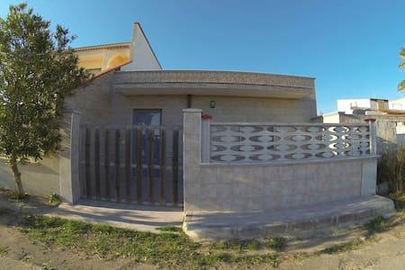 Casa vacanze Torre Castiglione (Porto Cesareo) - Lägenhet
