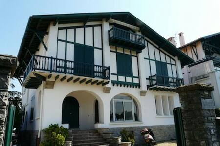 Belle appartement - biarritz - Haus