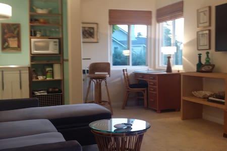 OAK VIEW GUEST HOUSE RETREAT/OJAI - Oak View - Casa