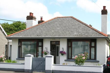 Kinvara Cottage Portstewart - Portstewart - House