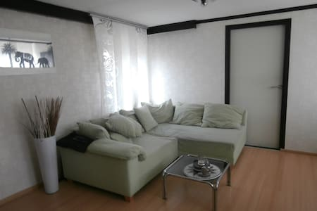 Modern private apt, great location! - Heerlen - Apartament