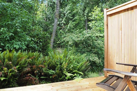 ZenOasis in the Woods - Bellingham - House