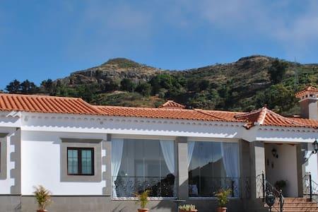 La Casa Aislada La Cuesta-San Mateo - Vega de San Mateo - Alpstuga