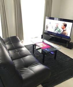 comfortable room!FREE WIFI - Apartment
