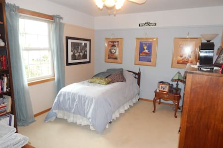 Deluxe Single room in  quiet suburbs, pool access - Muskego - Apartmen