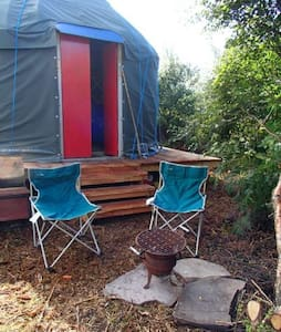 Yurt In The Heart of the West Highlands - Iurta