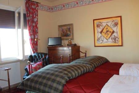 La tua casa per le vacanze! - Bed & Breakfast