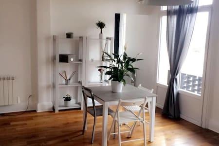 Charmant F2 idéalement situé au coeur de Vichy - Vichy - Apartament