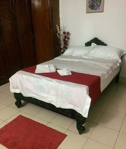 Cozy Airconditioned room - Bangalore  - Apartment
