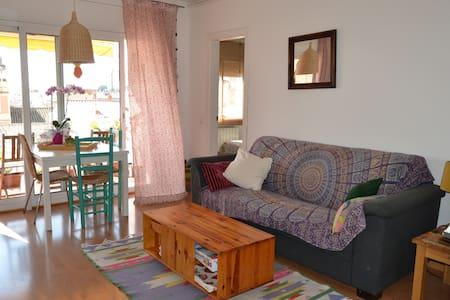 Habitación con vistas al mar - Canet de Mar - Apartment