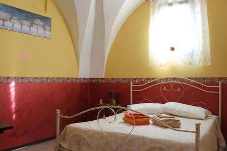 Camera matrimoniale centro storico - Bed & Breakfast