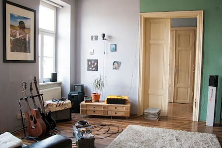 Charming viennesse apartment close to centre! - Apartment