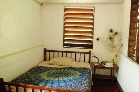 Dormitorio semi-privado en  Casa Tiscapa - Managua - Ház