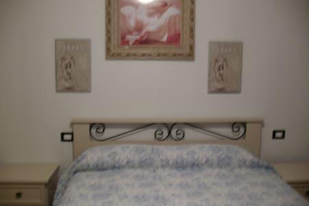 stanza privata matrimoniale BeB L' Agrifoglio - Canova