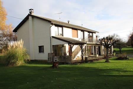 Appartement dans maison - Anglars-Saint-Félix - Rumah