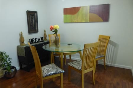 2 bed 2 bath condo close to Facebk, Stanford - 帕洛阿尔托