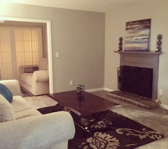 Private two bedroom condo - Kondominium